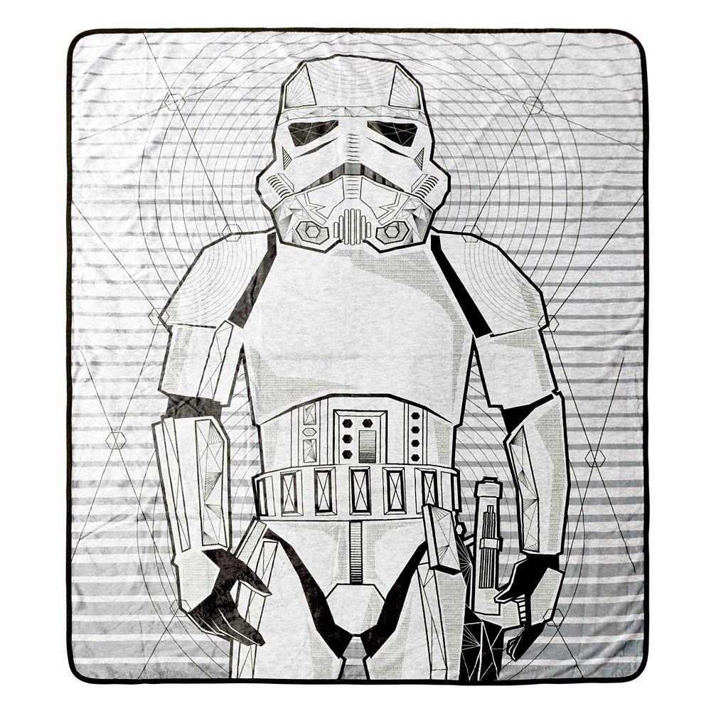 Star Wars Jeté Image Parfaite de