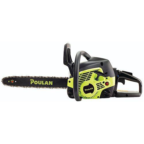 38cc 16 inch Gas Chainsaw, PL3816