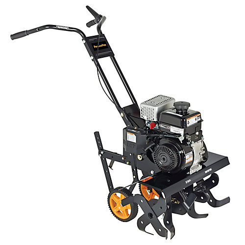 208cc Gas Front Rotating Tiller 13 inch, HDF900