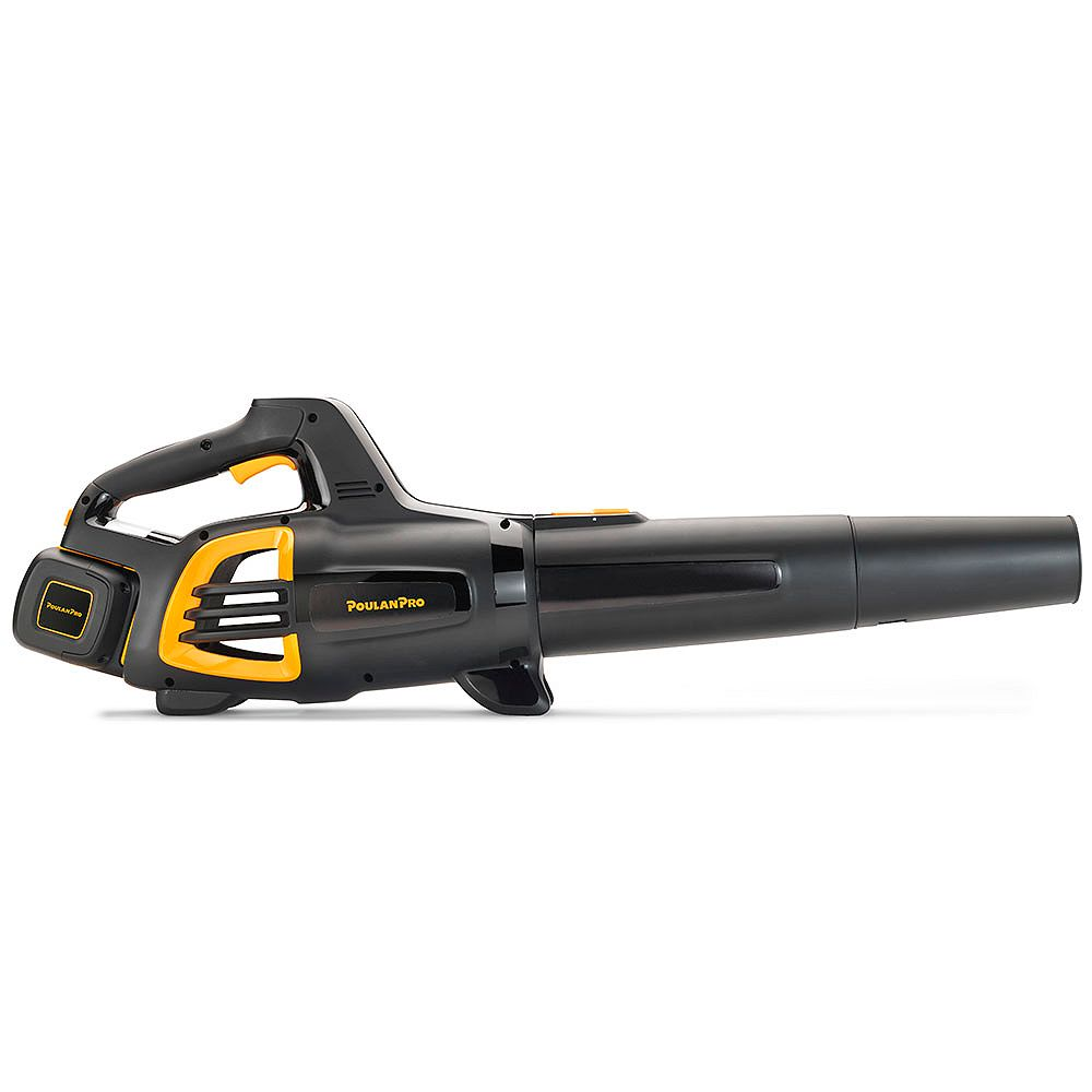 Poulan Pro 58V Cordless Handheld Leaf Blower, PRB675i