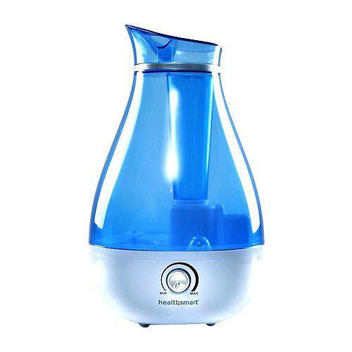 Mist XP Cool Mist Ultrasonic Humidifier