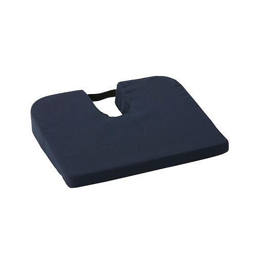 18 inch Foam Seat Coccyx Cushion