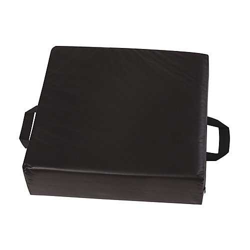 Deluxe Seat-Lift Seat Riser Cushion Pillow