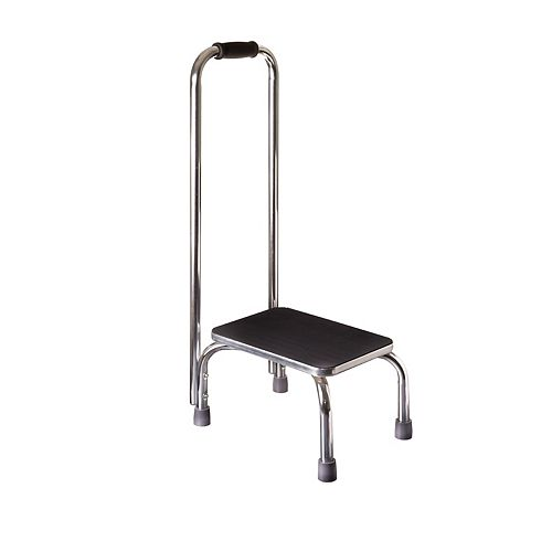 Safety Step Stool with Handle