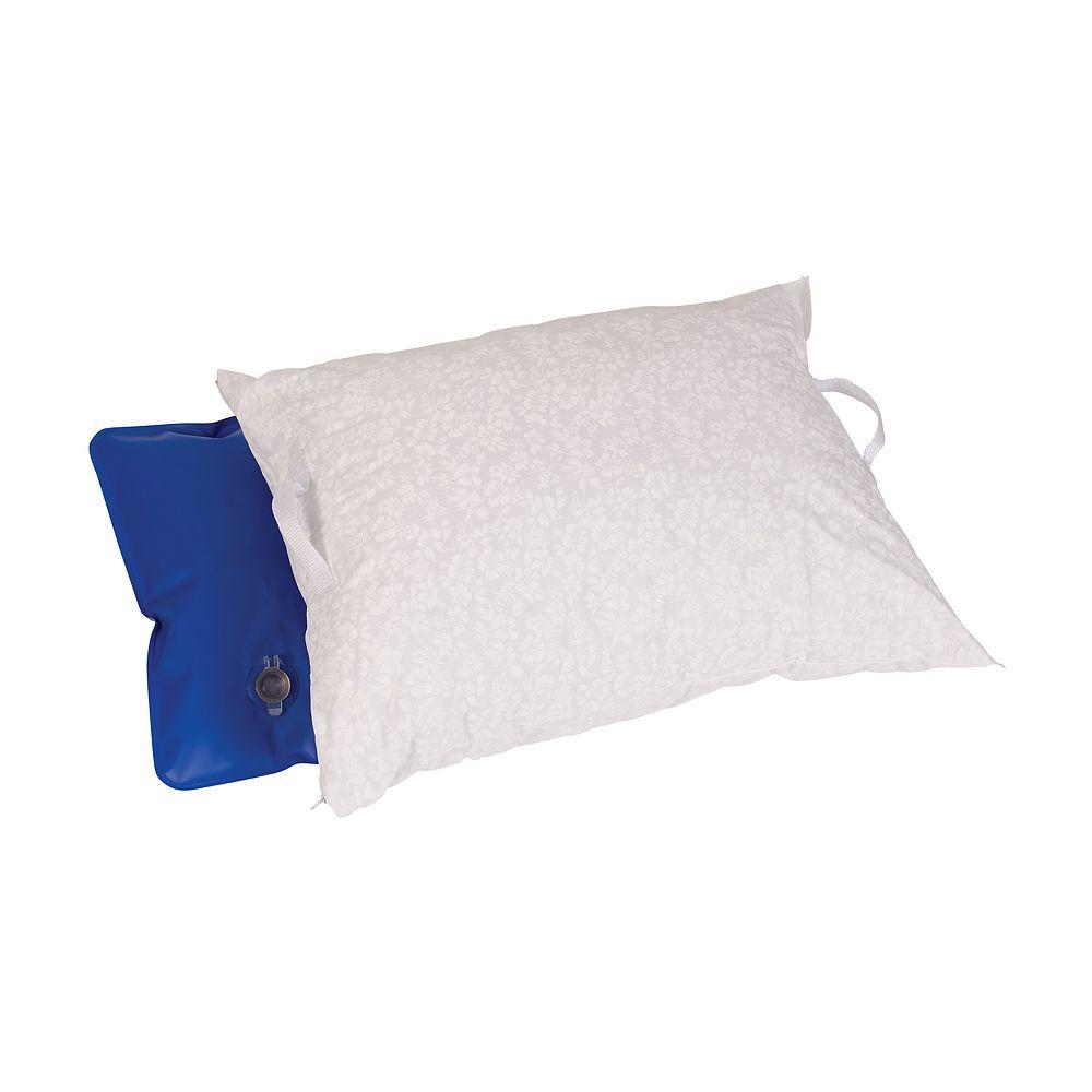 DMI Duro-Rest Hypoallergenic Water Pillow