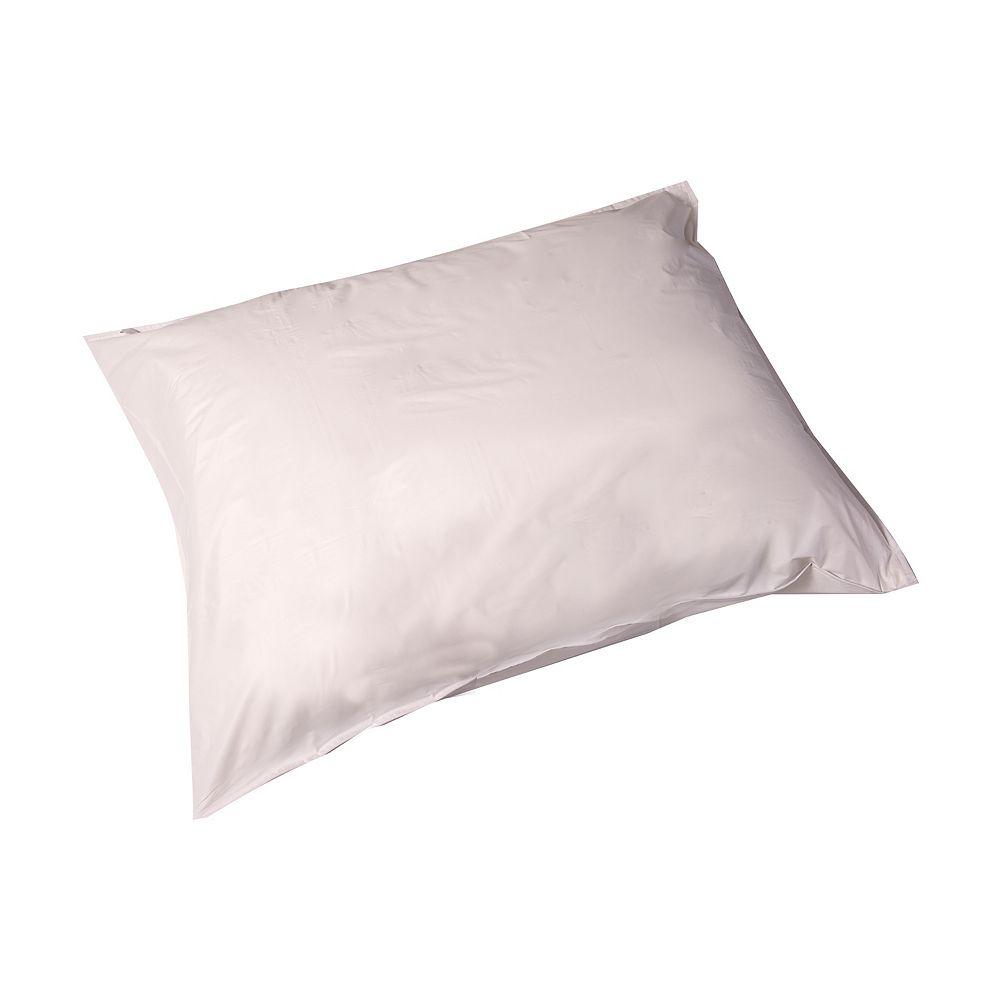 DMI Hypoallergenic Vinyl Pillow Protector