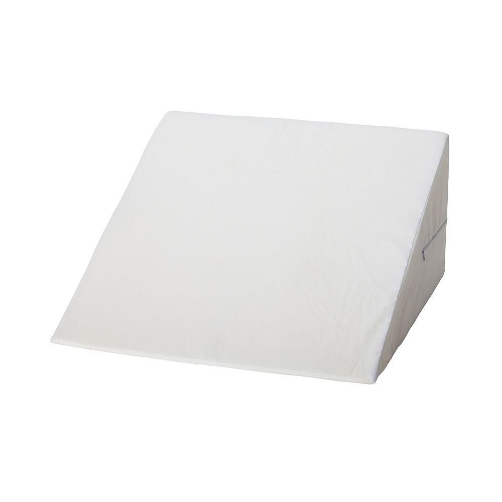 DMI 7 inch Foam Bed Wedge Support Pillow