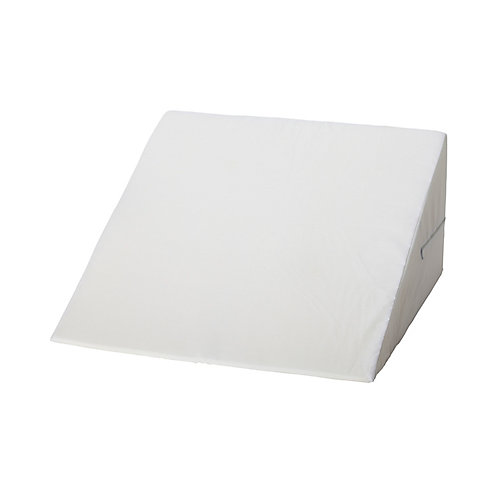 12 inch Foam Bed Wedge Pillow