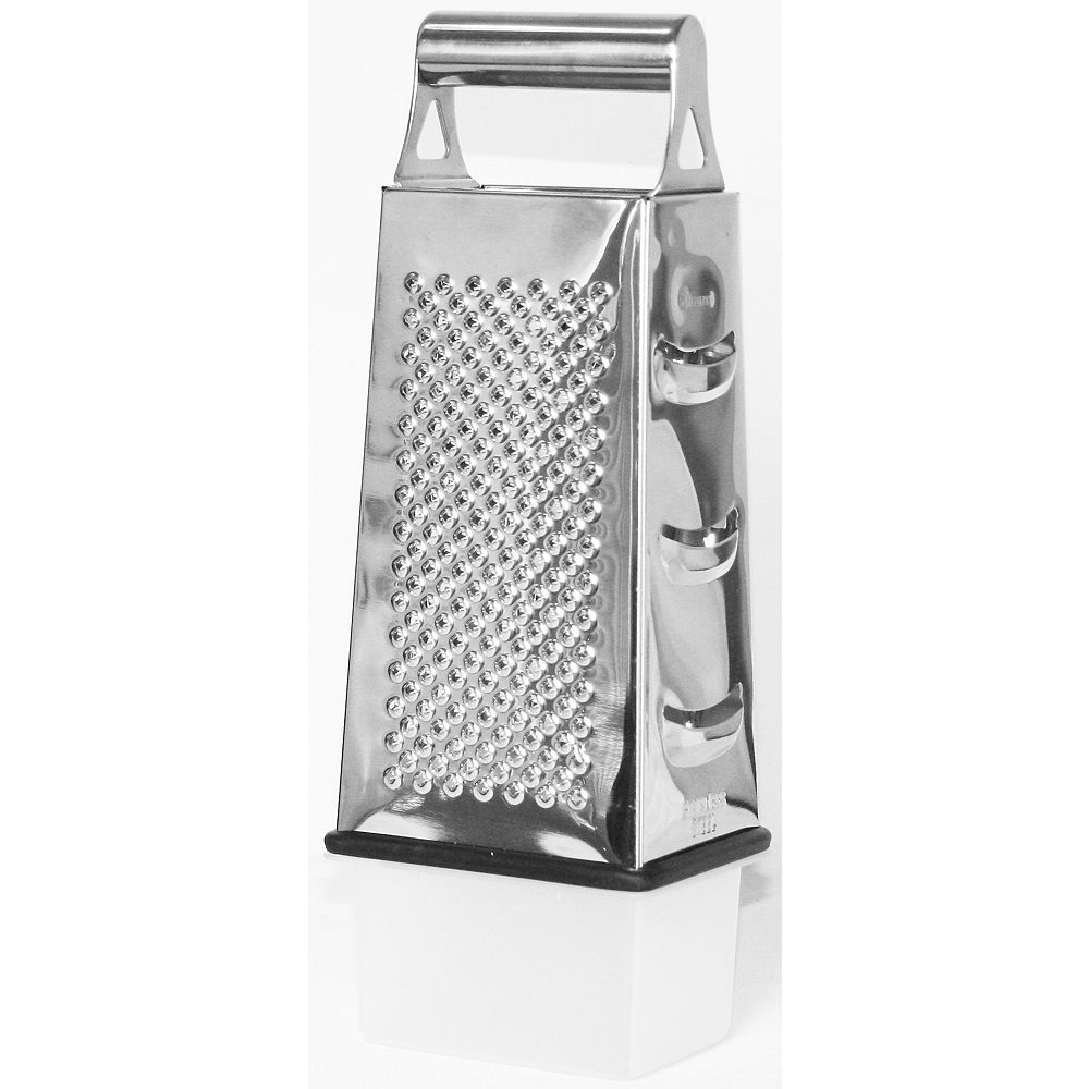 Metaltex Four Sided Grater