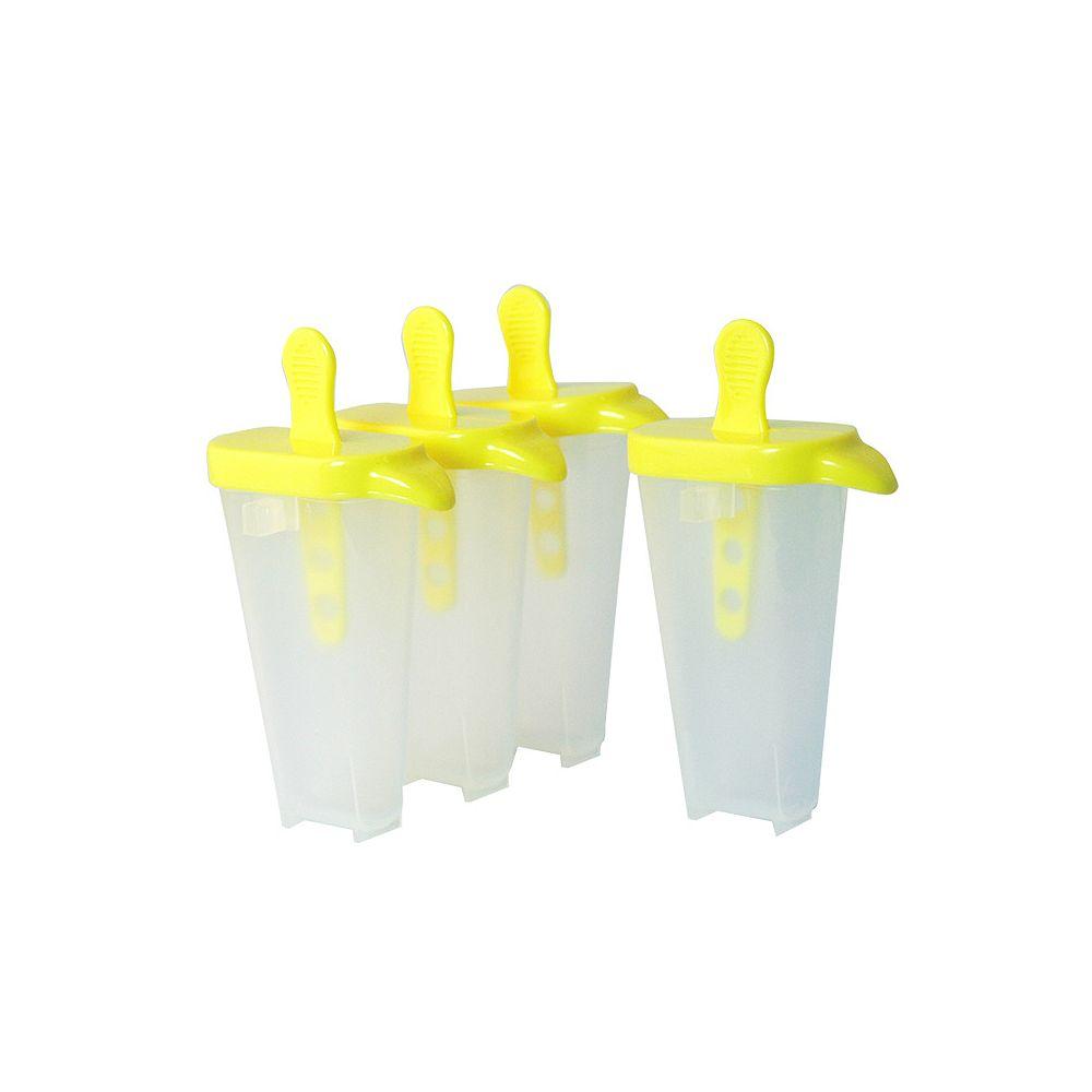 Metaltex Popsicle Moulds , (Set of 4)