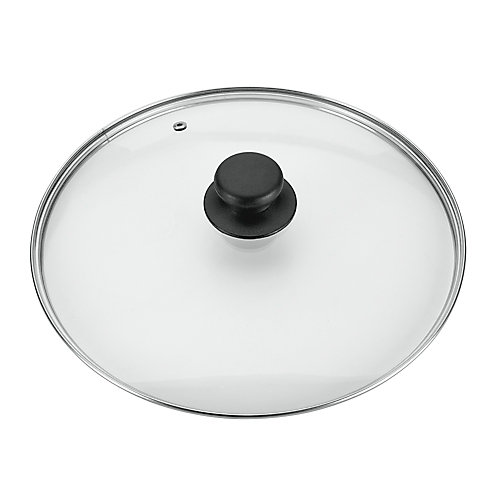 Tempered Glass Lid, 28cm