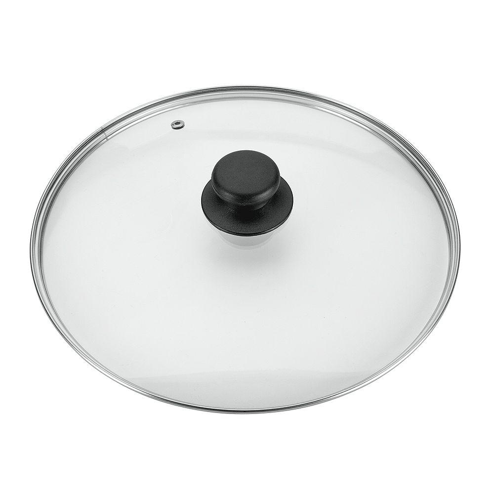 Metaltex Tempered Glass Lid, 28cm