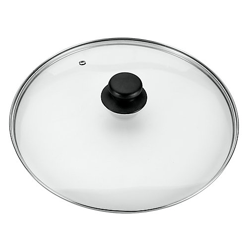Tempered Glass Lid, 30cm