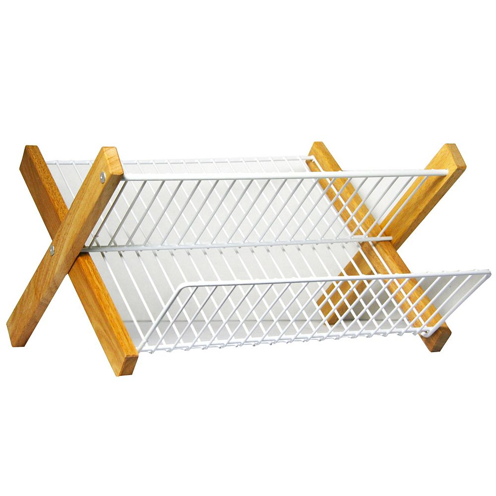 Metaltex Lilly Dish Rack