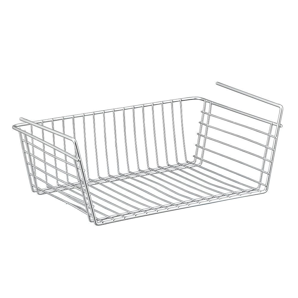 Metaltex Under-shelf Basket, 39X26X14