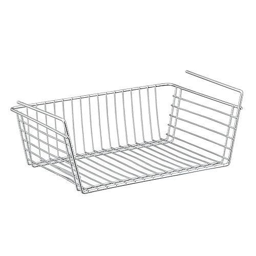 Under-shelf Basket, 39X26X14