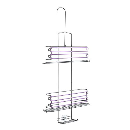 3 Tier Expandable Shower Caddy