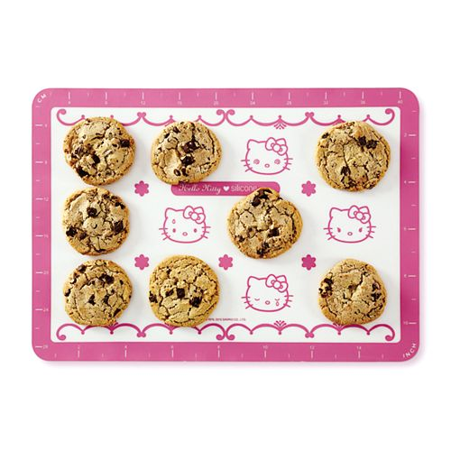 Siliconezone Feuille De Cuisson Standard Hello Kitty