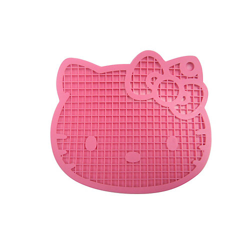Hello Kitty Pot Holder