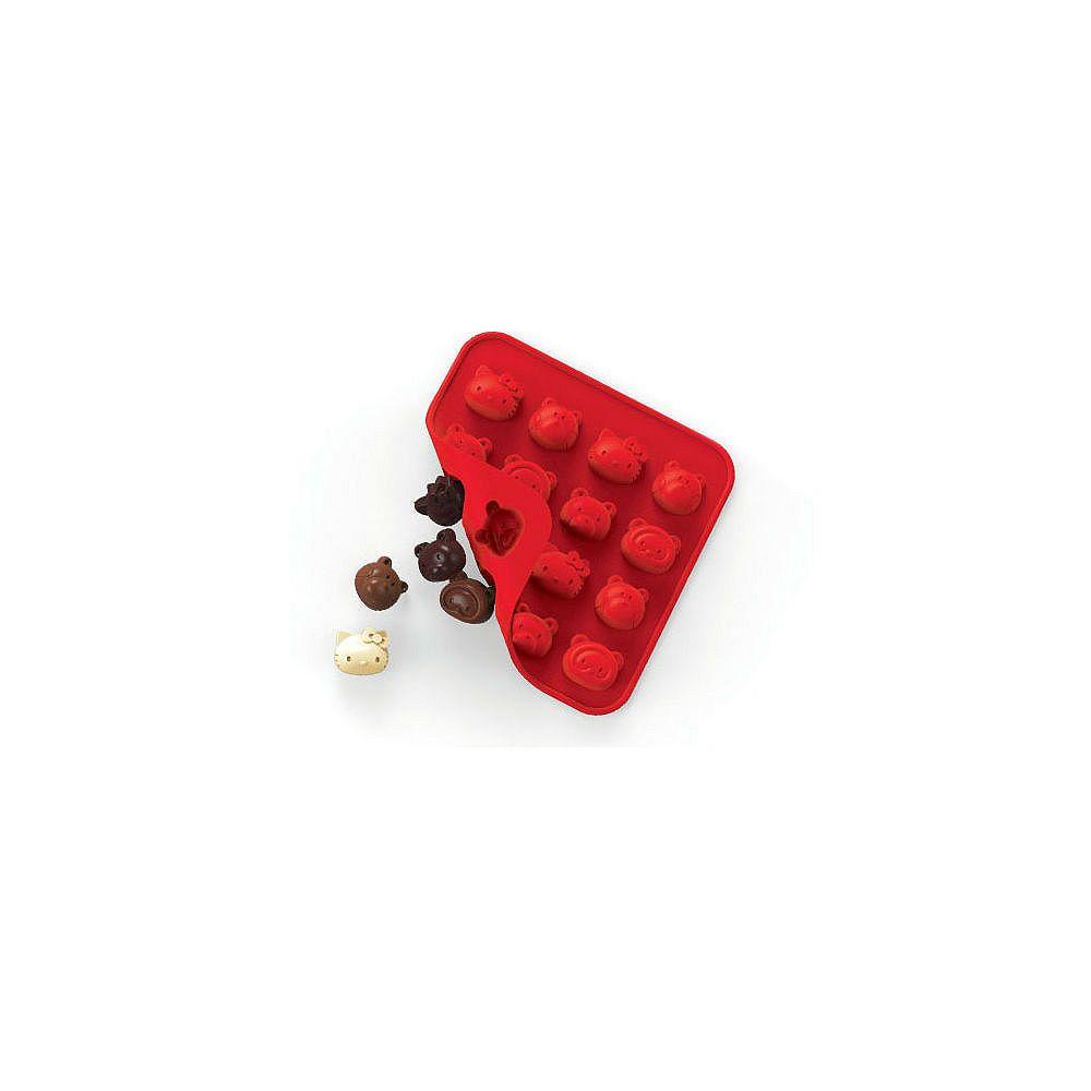 Siliconezone Hello Kitty Chocolate Mold