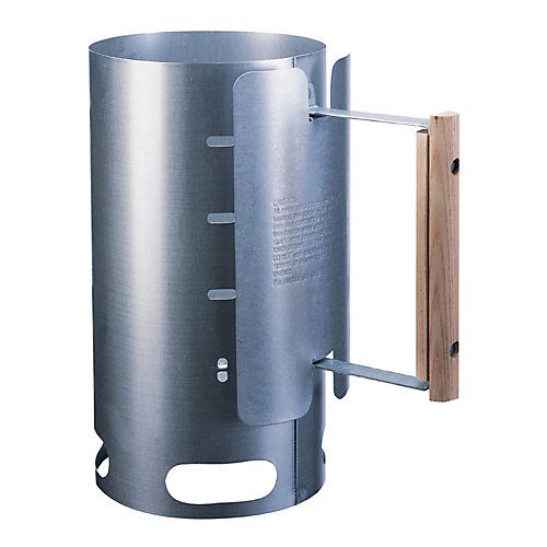 12 inch  Charcoal Chimney Starter