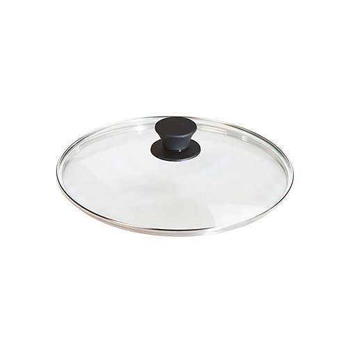 10.25 inch  Tempered Glass Lid