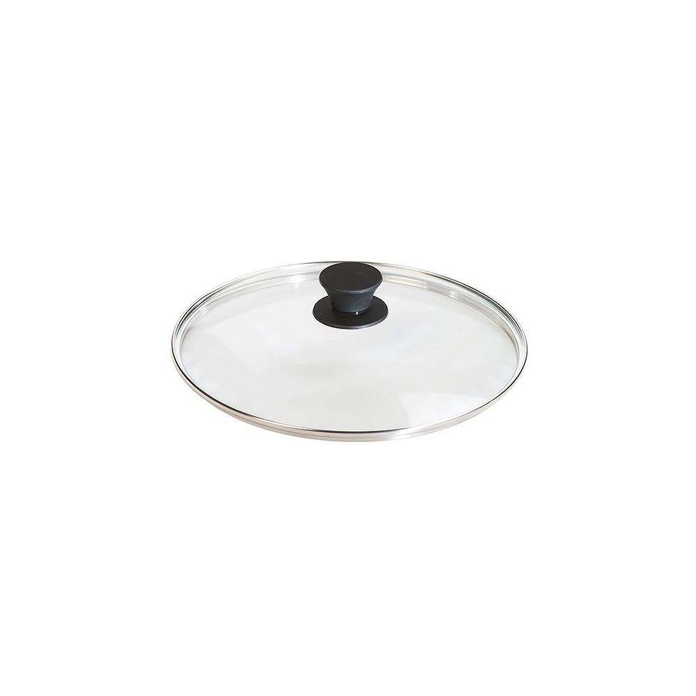 Lodge 10.25 inch  Tempered Glass Lid