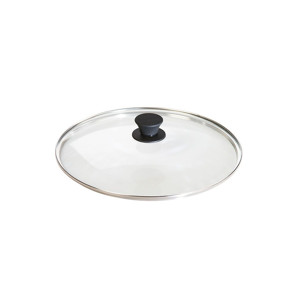 Lodge 12 inch  Tempered Glass Lid