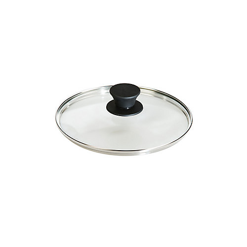 8 inch  Tempered Glass Lid