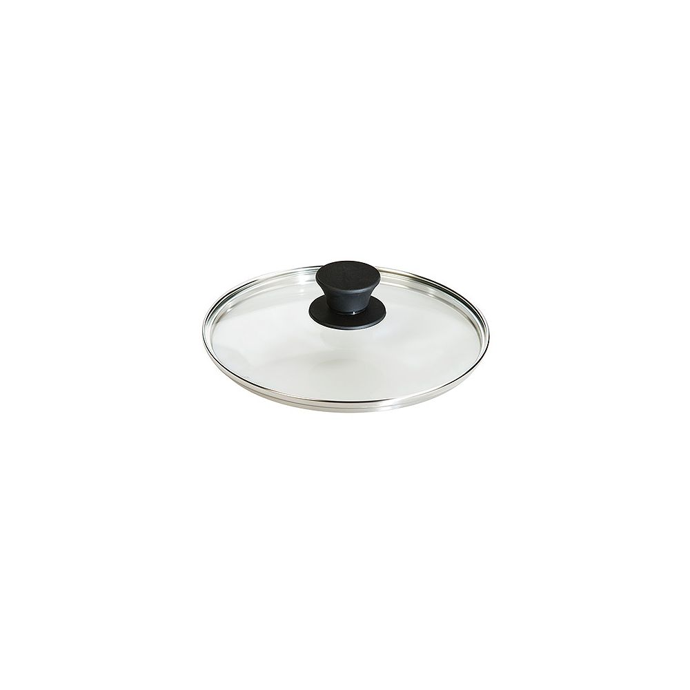 Lodge 8 inch  Tempered Glass Lid
