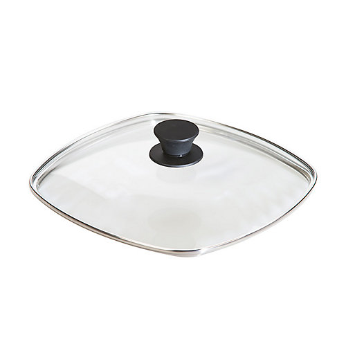 10.5 inch  Tempered Glass Lid