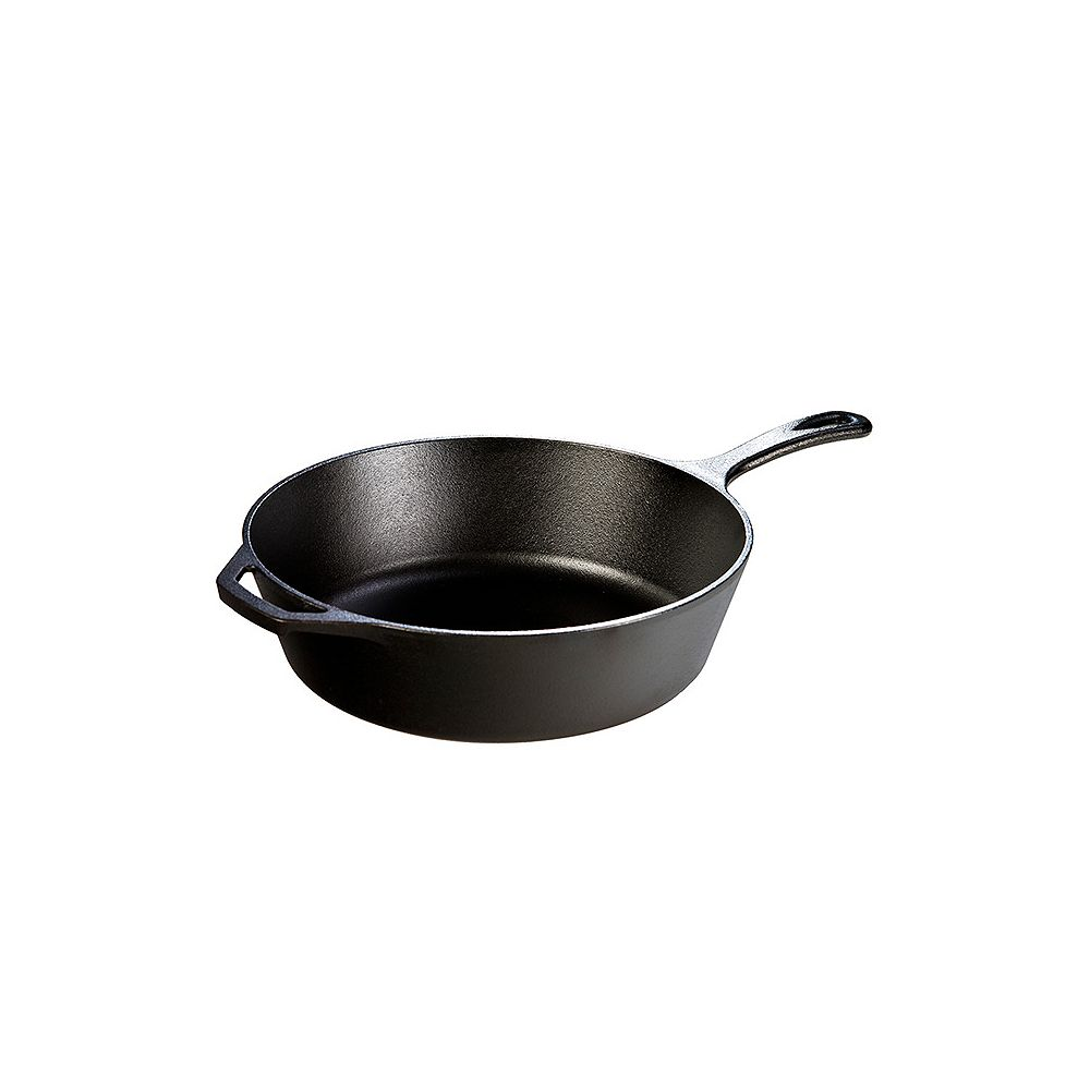 Lodge 12 inch Deep Skillet
