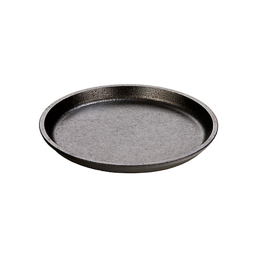 7 inch Round Serving Griddle