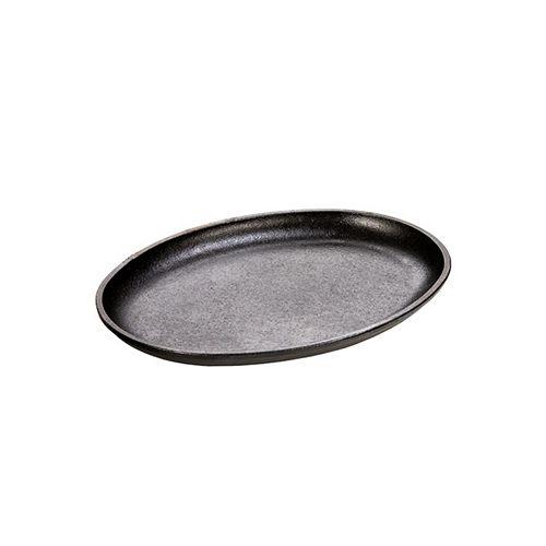 Handleless Oval Serving Griddle