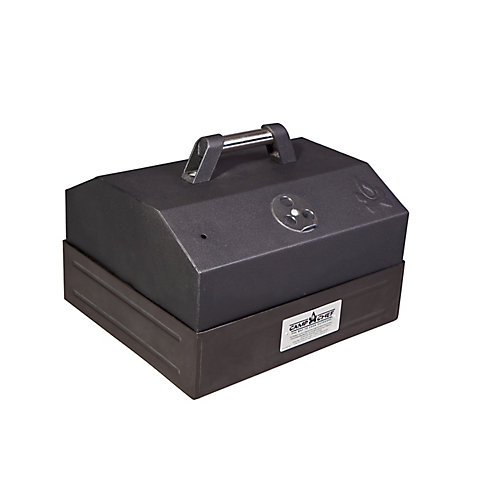 BBQ Box with Lid