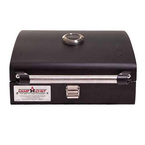 Camp Chef 14-inch x 16-inch Deluxe BBQ Grill Box Accessory