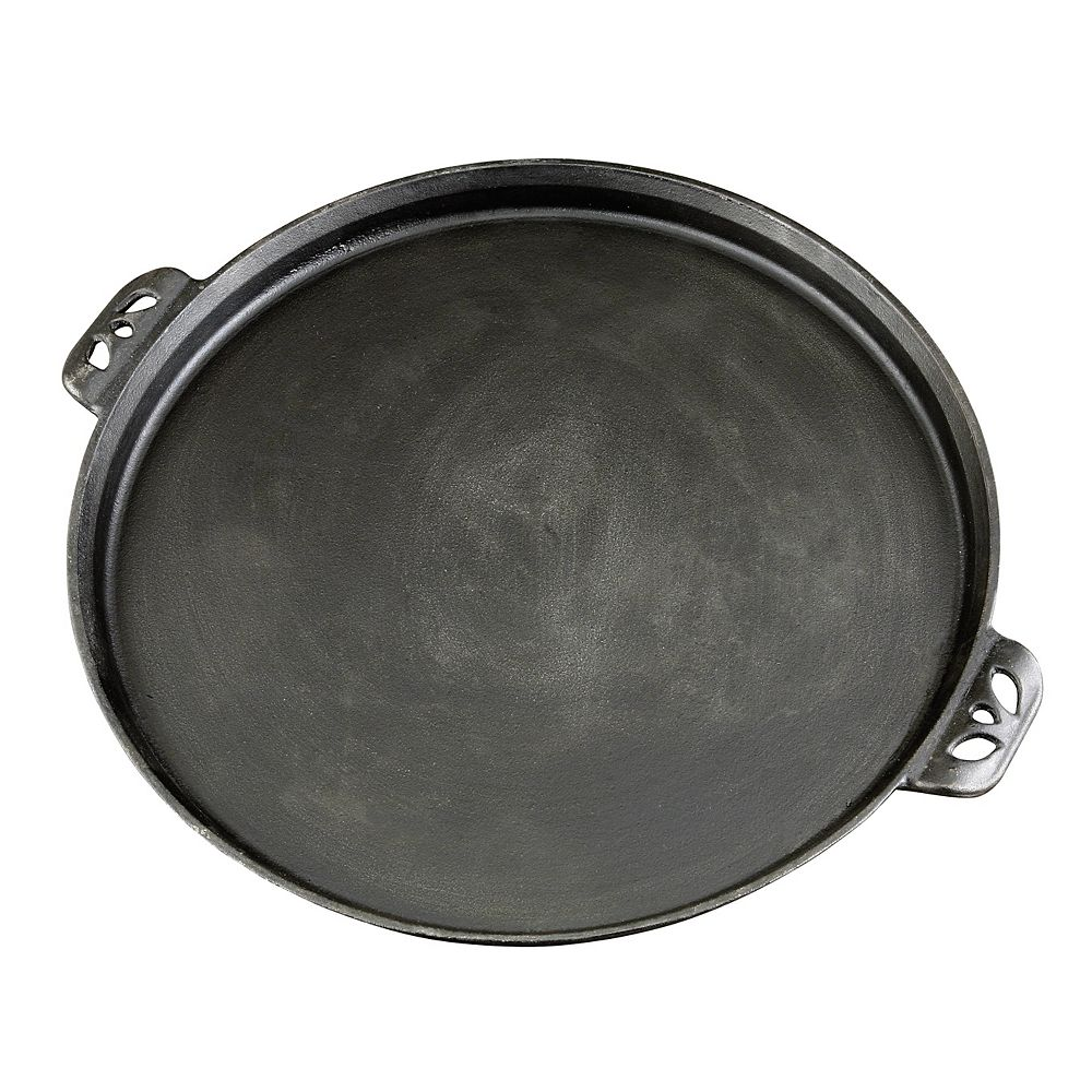 Camp Chef Cast Iron Pizza Pan