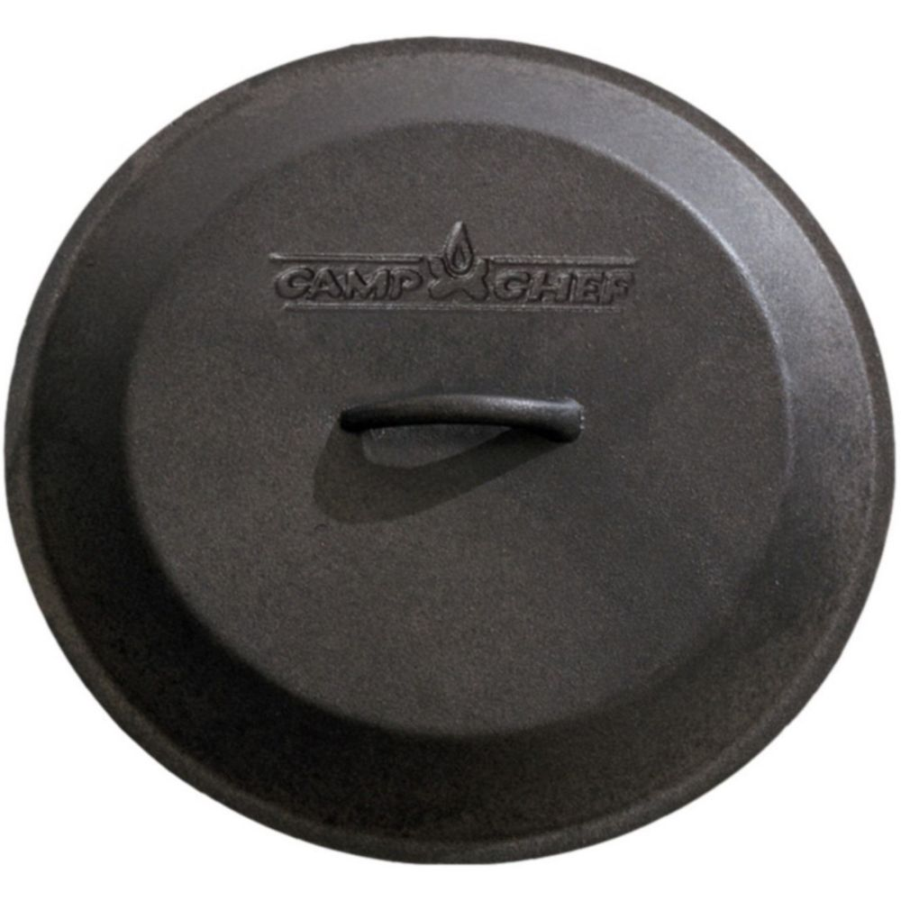 Camp Chef Cast Iron Lid for SK12