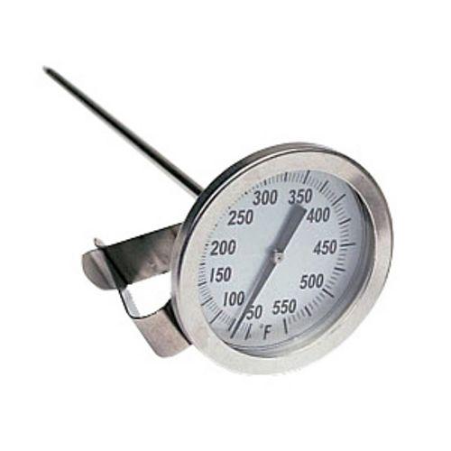 Thermomètre à cadran, 6 po