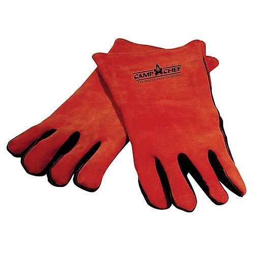 Gants de protection contre la chaleur