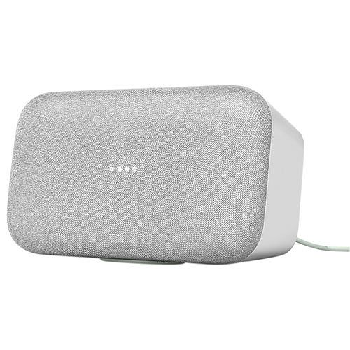 Home Max Smart Speaker in Chalk