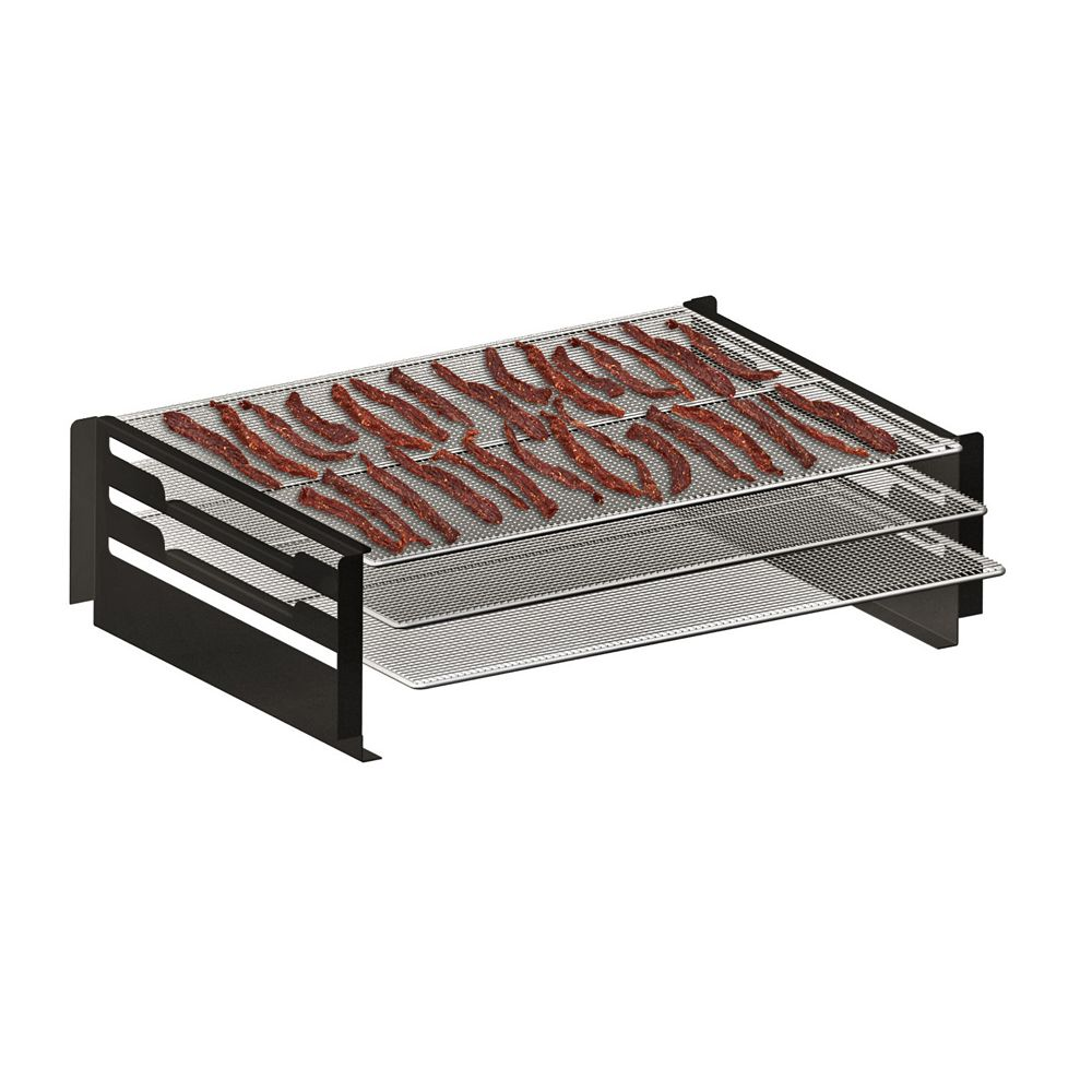 Camp Chef SmokePro Jerky Racks (Fits 24-inch Pellet Grills)
