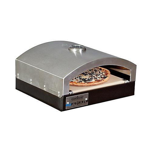 14-inch Single Pizza Oven