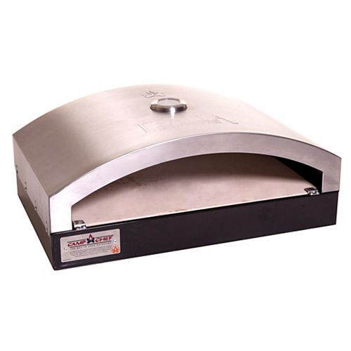 16-inch Pizza Oven System