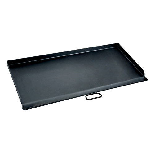 16-inch x 38-inch Professional Flat Top Griddle