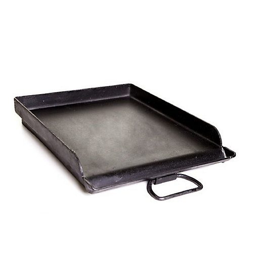 16-inch x 14-inch Professional Flat Top Griddle