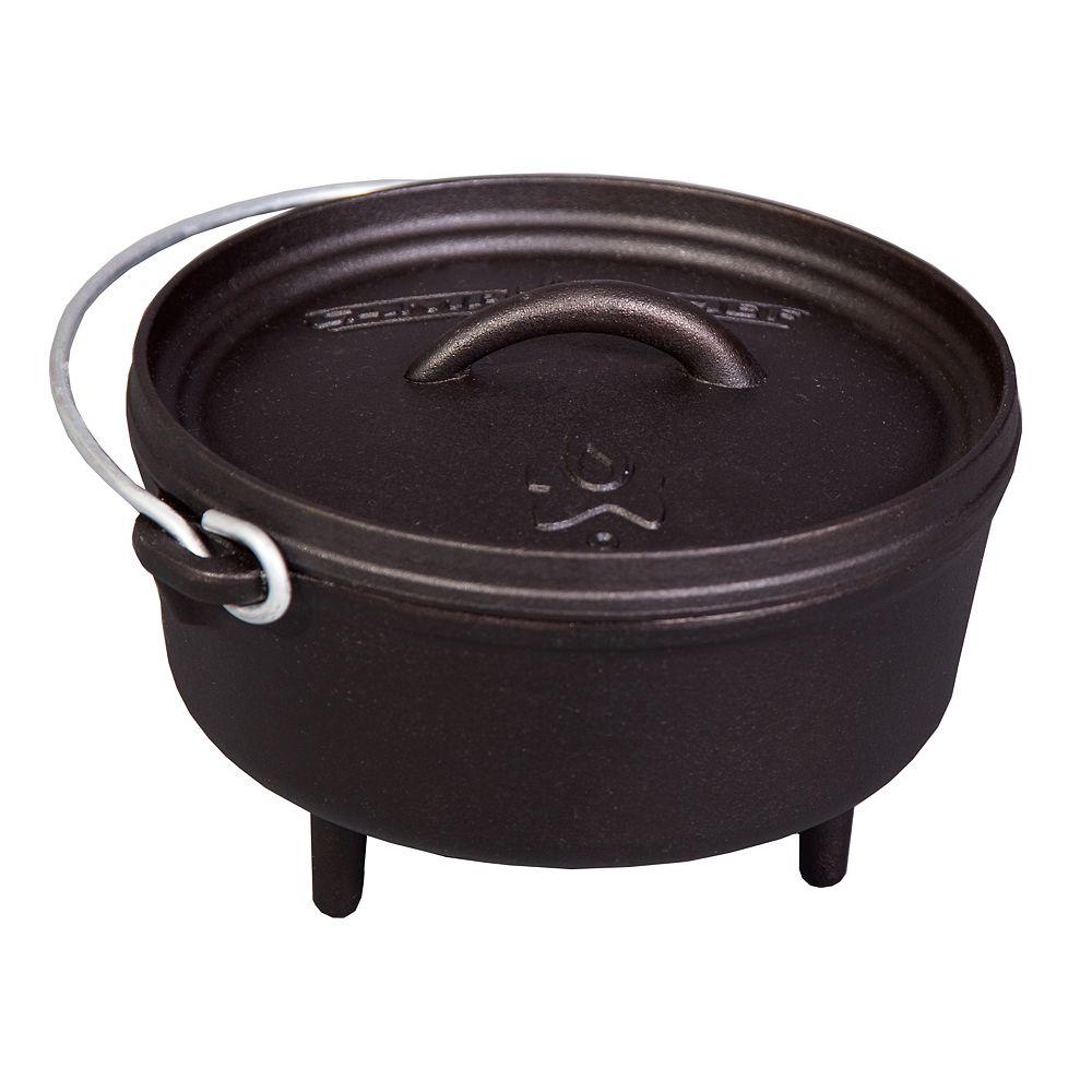 Camp Chef Classic 8 inch Dutch Oven