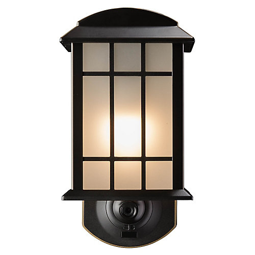 Craftsman Smart Security Light - Oil Rubbed Bronze