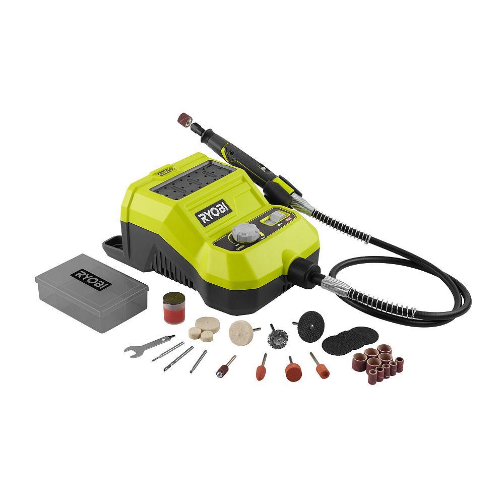 RYOBI 18V ONE+ Cordless Rotary Tool (Tool Only)