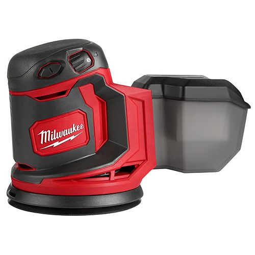 M18 18V Lithium-Ion Cordless 5 -inch Random Orbit Sander (Tool Only)
